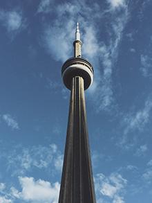 カナダeTA ( Electronic Travel Authority)電子渡航認証ページ用カナダイメージ