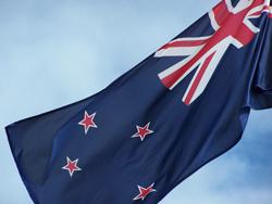 ニュージーランドイメージ